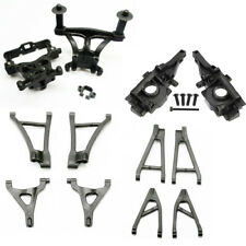 Replacement Modeling TRAXXAS Toe Links Suspension Wishbone Support Bulkhead