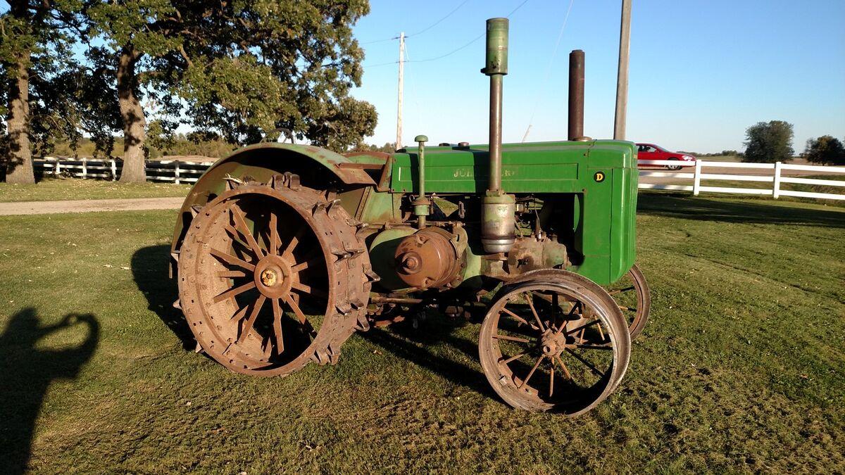 Wyman & Son's Tractor Parts