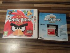 Angry Birds Trilogy - Nintendo 3DS Game - BOXED NICE CONDITION UK PAL