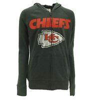 Youth Teen Girls Size NFL Kansas City Chiefs NFL Official Light Sweatshirt New