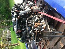 1999 Ford Contour V6 Dual Overhead Cam 2.5L Duratech SVT Engine
