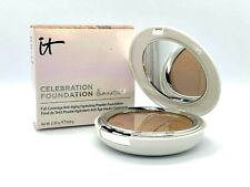 It Cosmetics Celebration Foundation Illumination ~ Rich ~ .30 oz BNIB