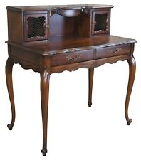 Hammary Maisonette French Louis Xv Fruitwood Ladys Provincial Writing Desk