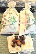SoapNut organic berries natural chemical free laundry detergent 1.1lb for baby