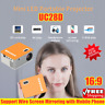 UC28D HD 1080P Mini LED Projector Home Theater Cinema Portable Video Multimedia