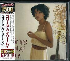 Corinne Bailey Rae Corinne Bailey Rae +1 Japan CD w/obi TOCP-54138