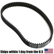 Track Stump Grinder Poly Chain Cutter Belt Fits Rayco Rg 1625 1635 1631 750121
