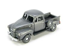 N Scale 1950s Half Ton Step Side Pickup Truck Kit  by Showcase Miniatures (30)