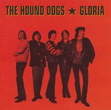 THE HOUND DOGS - CD - GLORIA