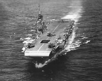 "HMS Formidable Aircraft carrier   A3 17"" x 12""  Photo Print"
