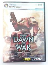 Warhammer 40,000: Dawn of War II (PC, 2009) complete with code