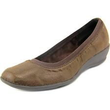 Hush Puppies Canvas Wide (C, D, W) Shoes for Women