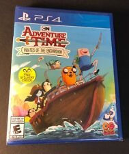 Adventure Time [ Pirates of the Enchiridion ] (PS4) NEW
