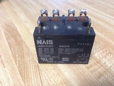 Panasonic Matsushita Power Relay AHE2212 HE2AN-DC24V