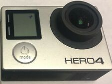GoPro Hero4 SILVER Camera WIFI Not Working Read Description Records perfectly