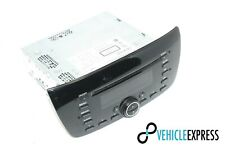 FIAT DOBLO Radio CD Player Module Unit 7355012410