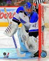 "Jaroslav Halak St. Louis Blues NHL Action Photo (Size: 8"" x 10"")"