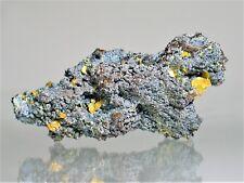 NS wulfenit XX, 79 Mine, Banner district, Gila Co., Arizona, États-Unis
