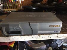 Alpine Cha-S604 Ai-Net 6 Disc Cd Changer (Used)