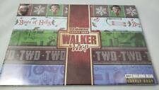 The Walking Dead Walker Gift Wrap Supply Drop Wrapping Paper