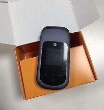 Pantech Breeze IV 4 P2050 (AT&T) unlocked GSM World Simple Flip Phone