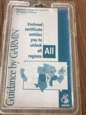 Guidance By Garmin Fishing Hot Sport N.A. All Regions Certificate Ships N 24h