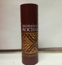 MONSIEUR ROCHAS - Deo / Deodorant Stick 38gr. - Vintage Very Rare