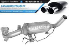 Filtres à particules Fiat 500 II 500 L Grande Punto Idea Linea 55234767 55217451