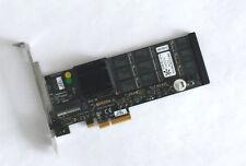 Servidor SSD Fusion-io iodrive mlc 320gb PCIe 2.0 x4 Fusion Io SSD caché