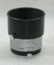 Genuine Leica Variable Hood FIKUS / 12530 For ELMAR 5, 9 & 1.35 cm