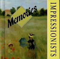 Memories: Impressionists, Swinglehurst, Edmund, Very Good, Paperback