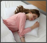 V Shaped Pillow Pregnancy, Maternity & Orthopedic Back & Neck Support Cushion