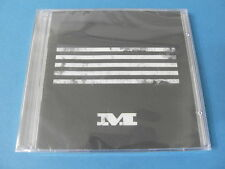 BIGBANG MADE SERIES M Ver BLACK CD W/BOOKLET(24P)+PHOTO CARD+PUZZLE TICKET