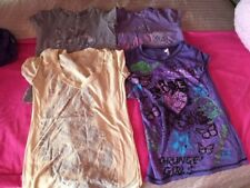 Bag-O-Clothes/ Multiple brands/ Girls clothing/ Sizes S-L