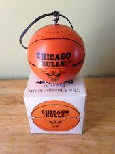Chicago Bulls Stadium Game Radio Night Giveaway Mini Basketball Reebok Sportmart