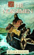 Viking Sagas Eddas Antiguo Medieval Norsemen Legends Mitos Valkyrs Valhalla Odin