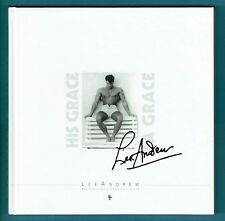 Lee Andrew, Photographies Hommes Nus - His Grace, Sa Grace, érotique, Gay Pride