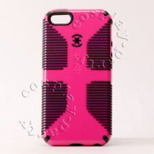 Speck CandyShell Grip 2-Layers iPhone SE iPhone 5s iPhone 5 Case - Pink / Black