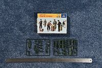 Italeri 1:35 German Tank Crew kit #306