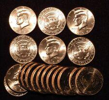 2006-P  Kennedy Half  Dollar BU roll  20 Coins