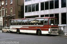 Buggys Bus Service Castlecomer 427EIP Dublin Irish Bus Photo
