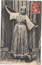 Algérie - cpa - Type de Mauresque