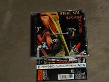 Steve Vai Flex-Able Leftovers Japan CD