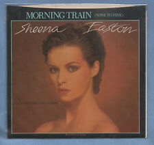 Sheena Easton - MORNING TRAIN - MINT 45 w/sleeve!