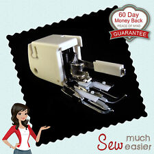Walking Foot Even-Feed Quilting Guide Janome Sewing Machine Brother Elna Singer