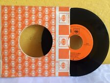 "JAVIER DEL VALLE SOLO QUIERO TU AMOR MEXCIAN 7"" SINGLE CS POP EN ESPAÑOL"