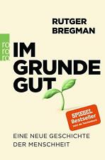 Im Grunde gut Rutger Bregman