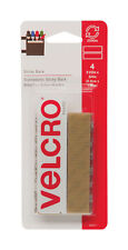 VELCRO Brand - Sticky Back Hook and Loop Fasteners | Perfect for Home or Office