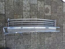 BMC Morris Oxford ADO9 Riley Austin Kühlergrill Grill Frontgrill front radiator