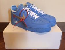 nike air force 1 azzurre